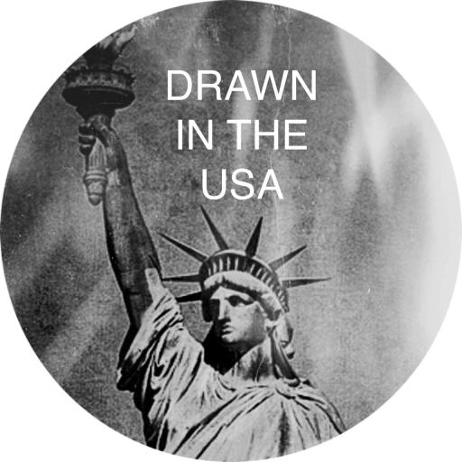 drawnintheusa